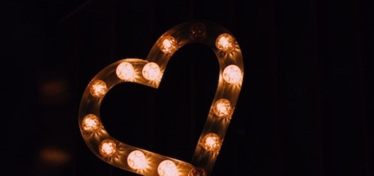 five ways to shower your website with love