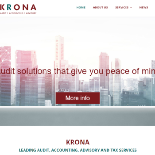 Krona Accounting Services