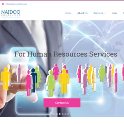 Naidoo Consulting
