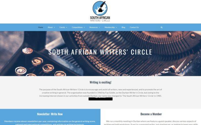 SA Writer's Circle