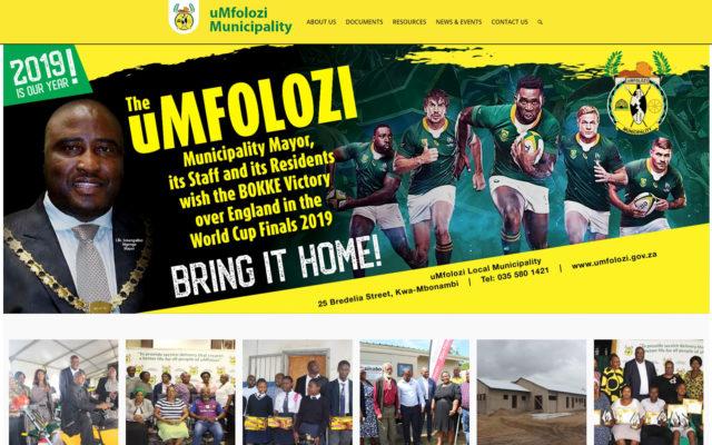 Umfolozi Municipality