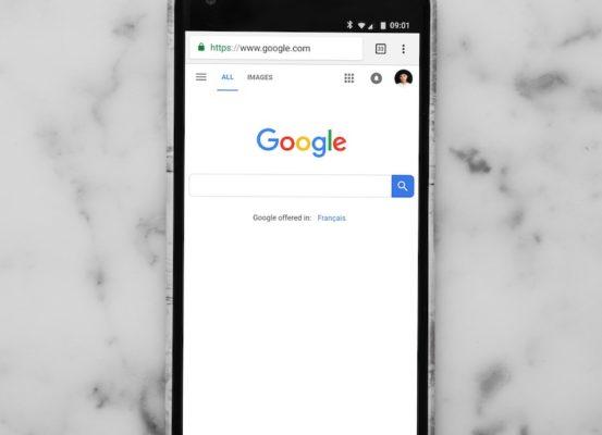 future of seo google search
