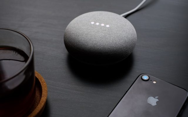 the future of SEO is being influenced by voice search