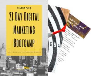 Select Web Free Digital Marketing Guide